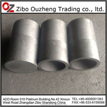High Temperature Resistance Graphite Tungsten Smelting Crucible