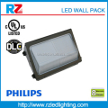UL LED Wall Pack Fixture 40W 60W 80W 100W 120W Commercial Led Wall Pack Lights