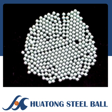 Good Supplier Loose Aluminum Steel Balls