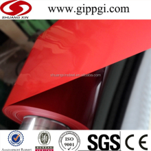Factory direct supply PPGI PPGL Color Coated Steel Coils Prepainted Metal Roofing Sheet Materials