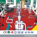 Gym Soft Floor