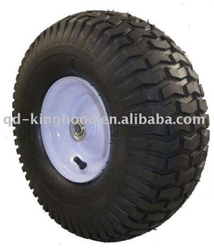 Pneumatic tire 13 rubber wagon wheel buy rubber for Chambre a air 13 5 00 6