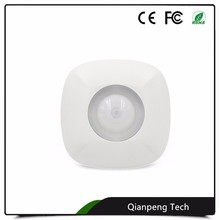 2017 Bluetooth V4.1 wireless bluetooh Ceiling mini infrared PIR human Motion Sensor Infrared BLE Sensor for smart home gateway