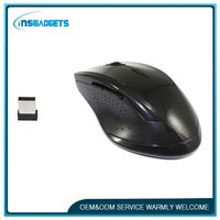mouse wireless optical PELF057 optical wireless mouse 6d 2.4g wireless mouse with cheap price