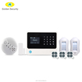 Golden Security G90B GSM WIFI GPRS Alarm System Work With 100 Smart Sockets Smart Home Automation Alarm System
