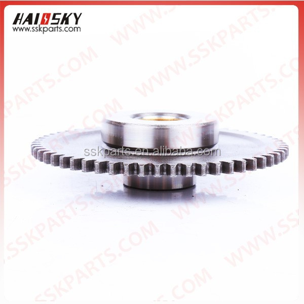 HAISSKY Hot selling ! Cam follower shaft motorcycle parts factory direct selling