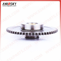 Hot selling ! Cam follower shaft motorcycle parts factory direct selling