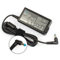 New 19V 3.42A Laptop Adapter with 5.5*1.7MM Tip for Acer TravelMate 2300 2310 2350 2400 2410