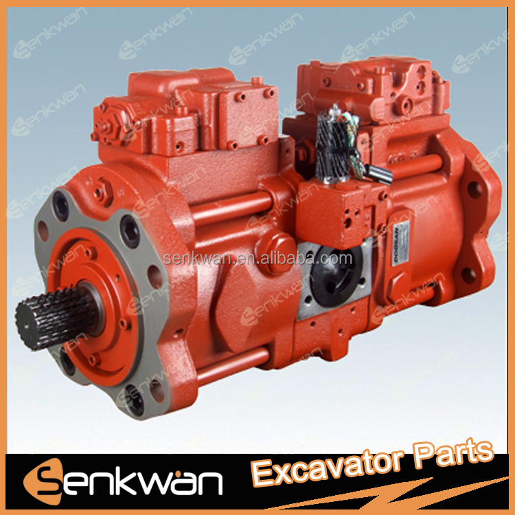 K5V140 Hydraulic Pump,main piston pump for Kawasaki.