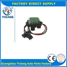Blower motor regulator Amplifier/ resistor for Renault Scenic 1999-2001 770104694 Resistencia del motor del ventilador