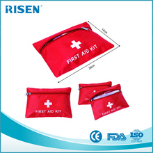 Promotion First Aid Kit Big Car First Aid Kit Small Outdoor Emergency Kit