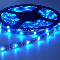 UL RoHS SAA CE C-tick CE Warm white led strip 3528 smd flexible lamp