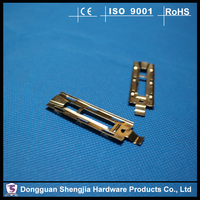 Metal Stamping Process&Battery Contacts Electrical Contacts Used in Electronic Components