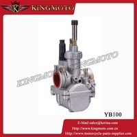High quality HOT CHEAP Motorcycle Parts YB100 Motorcycle Carburator