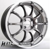 alloy wheel steel rim alloy spoke wheel alloy modular wheel 17inch rim 16inch