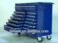 Blue Steel Trailer Toolbox AX-1042-2