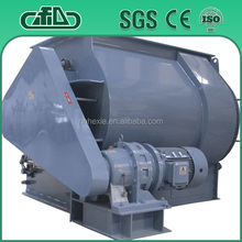 Machine that produces sheep feed/plastic hammer mill