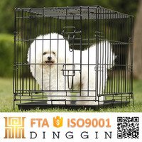 stone cage wire mesh for pets