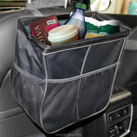 WaterProof Storage Organizer Car Trash Bag
