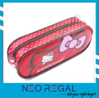 Funny Pencil Box/pencil case for teenagers/sliding pencil box