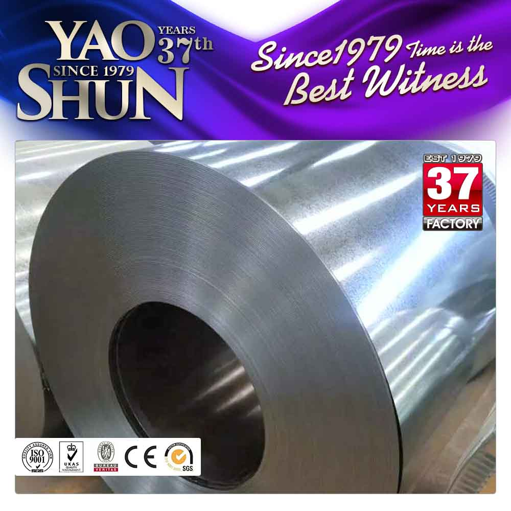Zinc coated Cold rolled steel strip/ATSM DX51D HDG Metal strip /website business