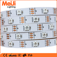 High quality 5050 rgb aluminum profile led strip light grow lights