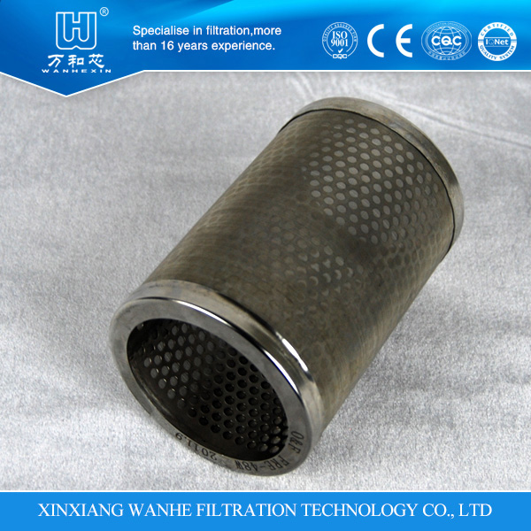 High Effectively Oil Filters for Pressure Line