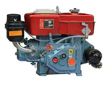 CWE-R180 8hp Water Cooled 4-stroke Small Diesel Engine with estart