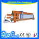 automatic washing filter press for Mud