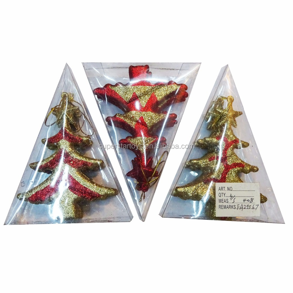 3160825-13 Christmas Accessories Small Xmas foam tree Decorations