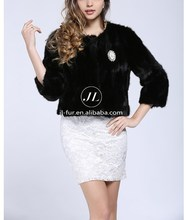 Hot Sale Fashion Sable Fur Coat, Pattern of Natural Fur Coat