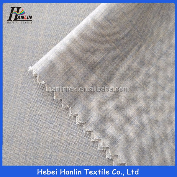 wool / TR fashion suit wholesale cheap Good quality boiled wool fabric