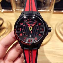 OEM car quartz watch men's leisure sports watch