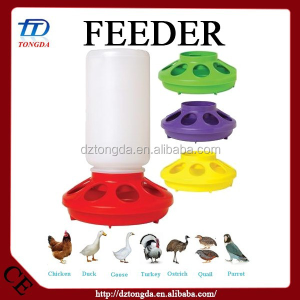 Plastic bait feeder made in China