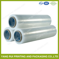 Hot sell high quality pe plastic stretch film Plastic Stretch Film