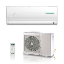 50Hz Cheap Split Type R410 Green Air Conditioner 29000 Btu Split AC 2.5 Ton