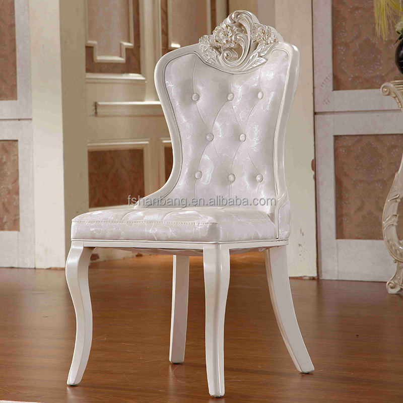 Luxury Dining Room Chair