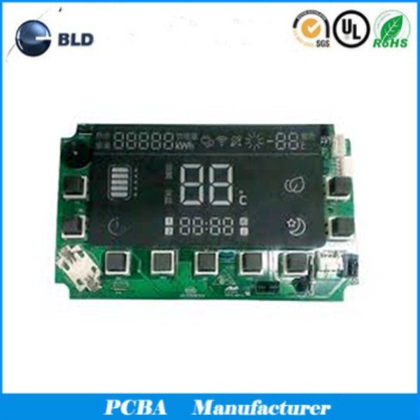 PCB Assembly, Contract Manufacturing Service, Turnkey Solution Provider, RoHS Compliant