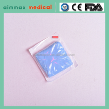 certificates approved COTTON Filled gauze Absorbent Dental/Medical 100% cotton cutting Gauze Swab very cheap good quality
