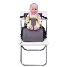 Free Sample Best Baby Portable Booster Seat For Toddlers