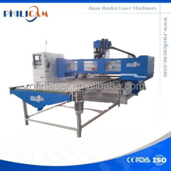 Philicam1325 LOADING AND UNLOADING ATC WOOD CNC ROUTER hot sale