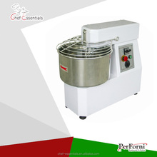 LFM30 PERFORNI hot sale 30L bakery spiral mixer electric dough mixer for bakery equipment and bakery store