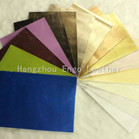 New Design Artificial Leather Fabric PVC