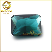 China alibaba emerald price glass gemstone beads for sale
