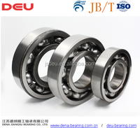2016 hot sale high quality deep groove ball bearings