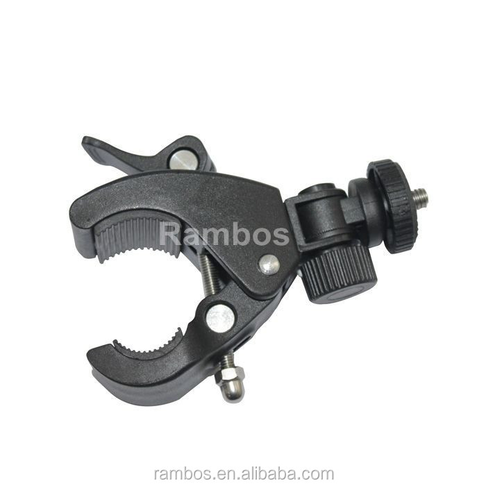 Bicycle Motorcycle Handlebar Universal Camera Tripod Mount Stand Holder for Digital Camera