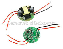 7-14V simple led driver circuit 700ma