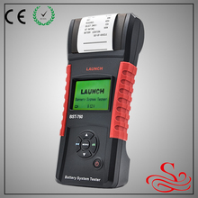 Auto Battery Tester BST 760 Car Battery Tester with Printer Launch BST760