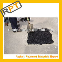 fast peeling winter road repair cold asphalt