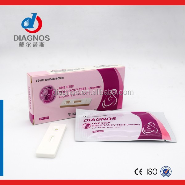 Early Pregnancy One Step HCG Pregnancy Test, HCG One Step Ultra Pregnancy Test